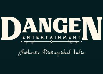 Illustration of DANGEN ENTERTAINMENT