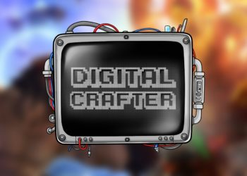 Illustration of DIGITAL CRAFTER