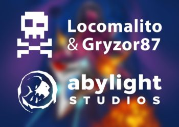 Illustration of LOCOMALITO/abylight studios
