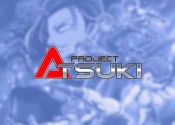 Illustration of PROJECT ATSUKI