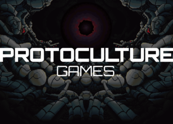 Illustration of PROTOCULTURE GAMES
