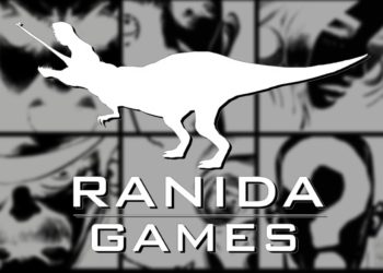Illustration of RANIDA GAMES