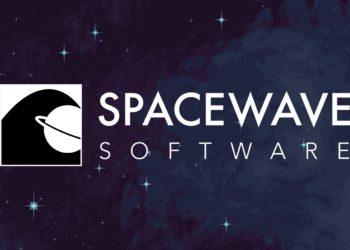 Illustration of SPACEWAVE SOFTWARE