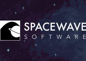 Illustration of SPACEWAVE SOFTWARE