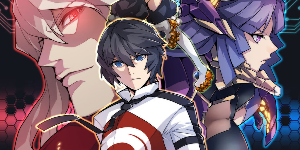 exA-Arcadiaに王道の対戦格闘ゲーム、F K Digitalの『カオスコードEXA』がついに登場!