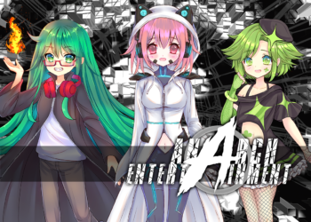 Illustration of ANARCH ENTERTAINMENT