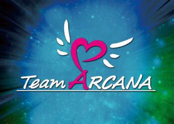 Illustration of Team ARCANA